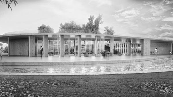 Anamur Cultural Center